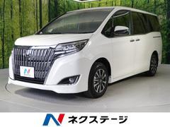 エスクァイアXi 新車未登録 セーフティセンス 両側電動ドア
