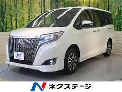 エスクァイアXi 新車未登録 セーフティセンス 両側パワスラ LED