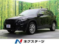 CX−5XD 4WD ターボ メモリーナビ フルセグTV