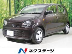 アルトL(レーダーブレーキサポート装着車) シートヒーター 禁煙車