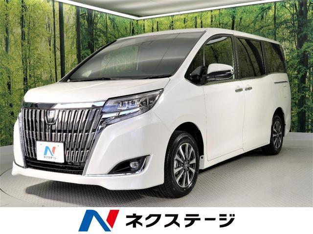 トヨタ Xi 両側自動ドア セーフティセンス