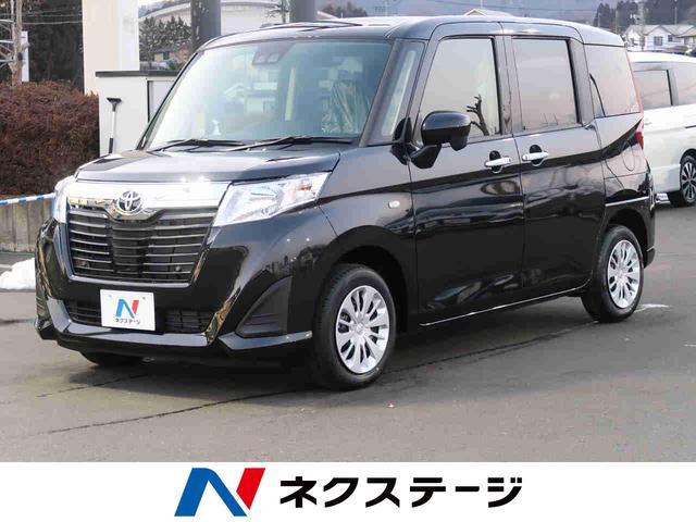 トヨタ X S 新車未登録 寒冷地仕様 スマアシIII 電動スライド