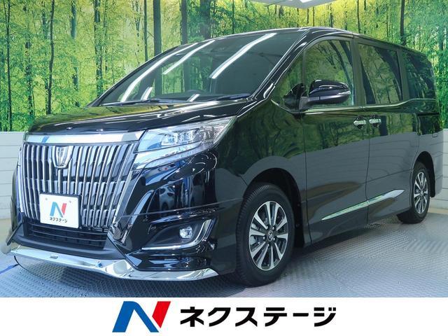 トヨタ Xi 登録済未使用車 セーフティセンス