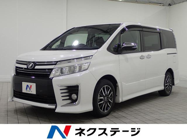 トヨタ ZS 煌 ALPINE10型SDナビ 後席モニター