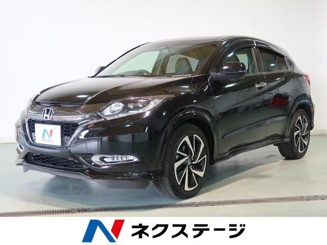 ホンダ RS・ホンダセンシング 純正SDナビ フルセグ バックカメラ