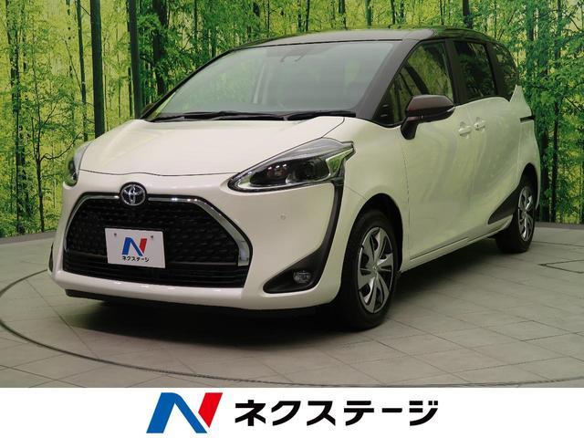 トヨタ G クエロ 新車未登録 両側電動スライドドア