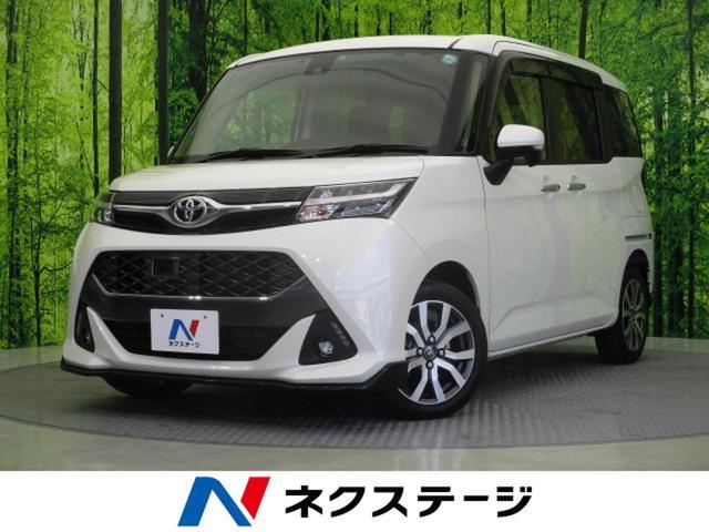 トヨタ カスタムG-T 純正SDナビ9型 両側電動スライド