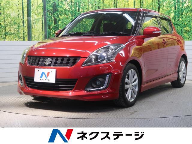 スズキ RS-DJE ワンオーナー 禁煙車 純正SDナビ