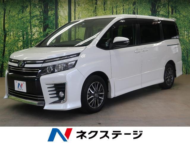 トヨタ ZS SDナビ フルセグTV 両側電動スライド バックカメラ