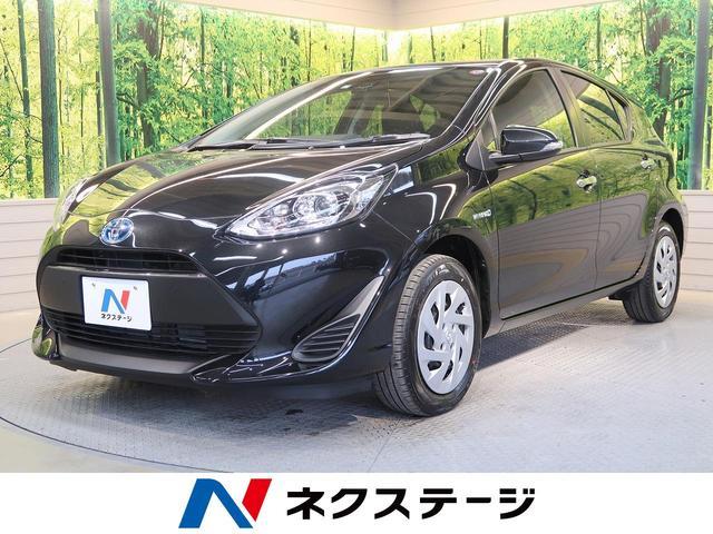 トヨタ Sスタイルブラック セーフティセンス