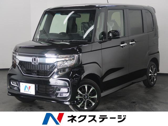 ホンダ G・Lホンダセンシング 4WD 電動スライドドア 禁煙車