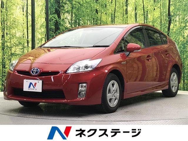 トヨタ S 純正メモリーナビ 地デジTV バックカメラ
