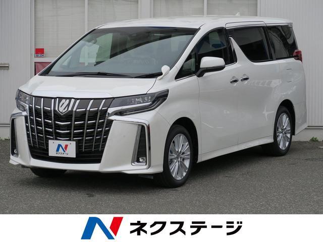 トヨタ 2.5S セーフティーセンス 両側電動スライドドア 未使用車