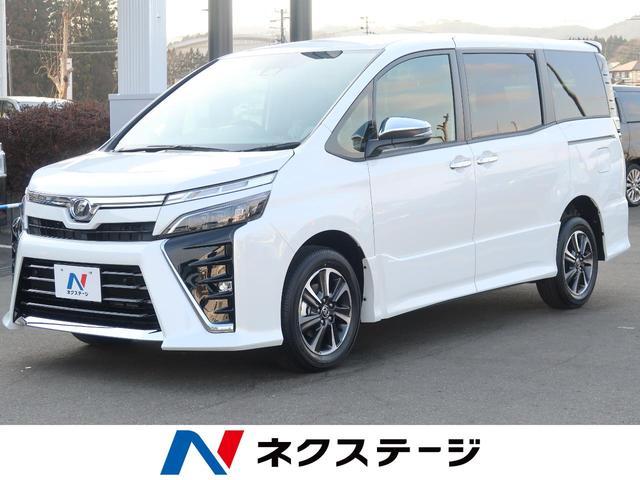 トヨタ ZS 煌II 4WD セーフティセンス ICS