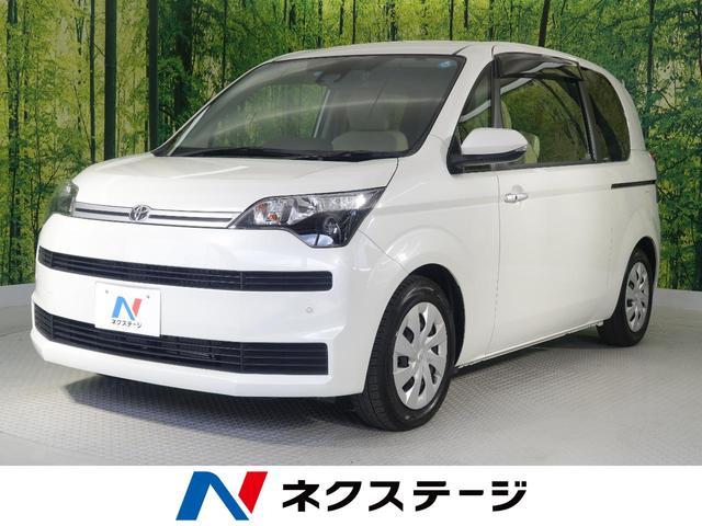 トヨタ F セーフティセンス 電動スライド 純正ナビ