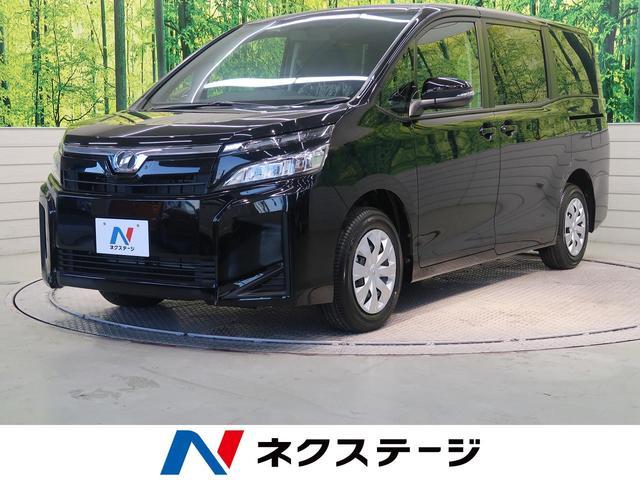 トヨタ X 7人乗り 両側電動スライド LEDヘッド