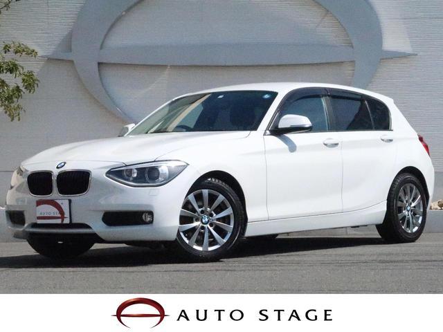 BMW 116i ターボ キーレス 純正HDDナビ 純正16インチ