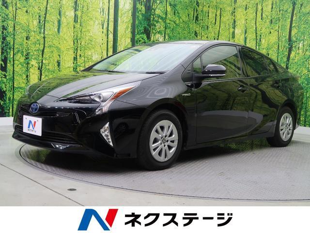 トヨタ Sセーフティプラス 純正SDナビ セーフティセンスP