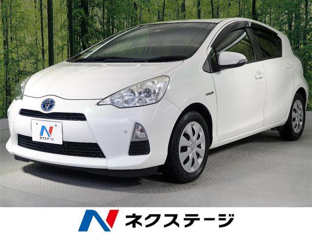 トヨタ G コーナーセンサー スマートキー 純正ナビ