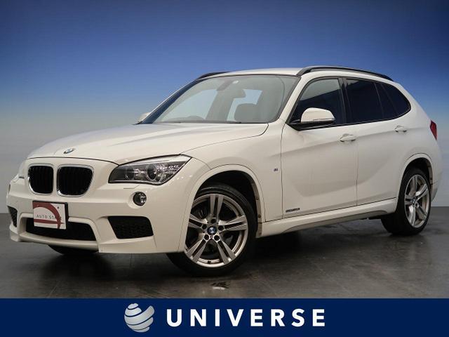 BMW sDrive 20i Mスポーツ 純正ナビ 地デジ Bカメラ