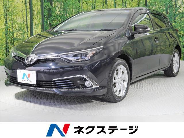 トヨタ 150X Sパッケージ セーフティセンス 純正ナビ