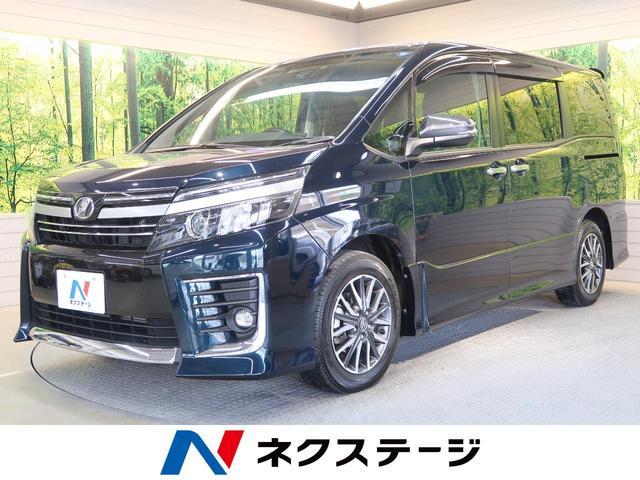 トヨタ ZS 煌II セーフティセンス 両側自動ドア 8型ナビ