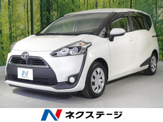 トヨタ X 電動スライド スマートキー 禁煙車