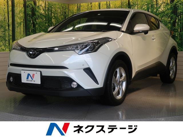 トヨタ S-T 純正SDナビ セーフティセンスP 禁煙車
