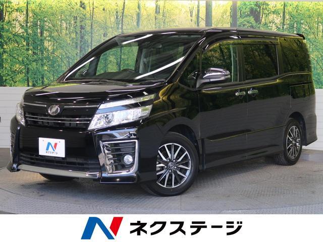 トヨタ ZS 煌 純正9型SDナビ セーフティセンス