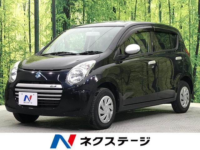 スズキ ECO-S スマートキー 4WD シートヒーター