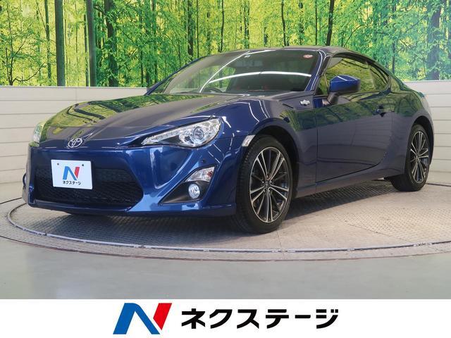 トヨタ GT 純正SDナビ・フルセグ・バックカメラ