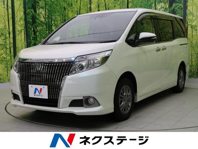 トヨタ Gi 純正10型ナビ 両側電動ドア セーフティセンス 禁煙車