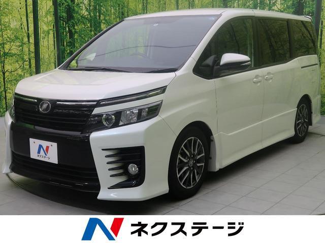 トヨタ ZS アルパイン10型ナビ 両側電動ドア 寒冷地仕様 禁煙車