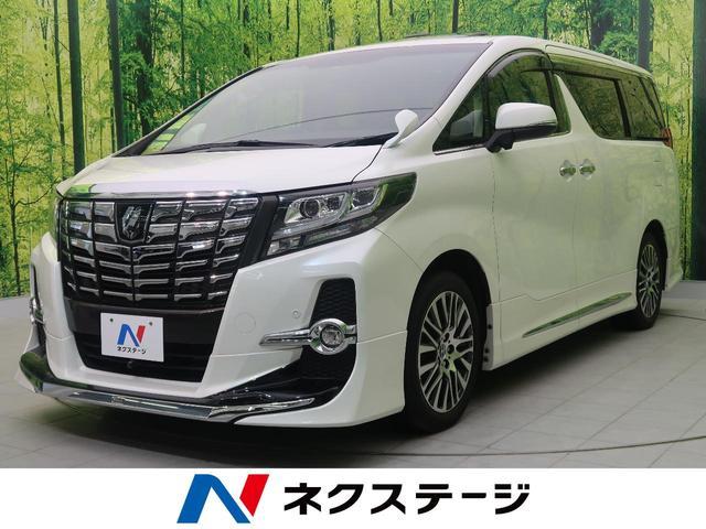 トヨタ 2.5S Cパッケージ アルパイン11型ナビ Wサンルーフ