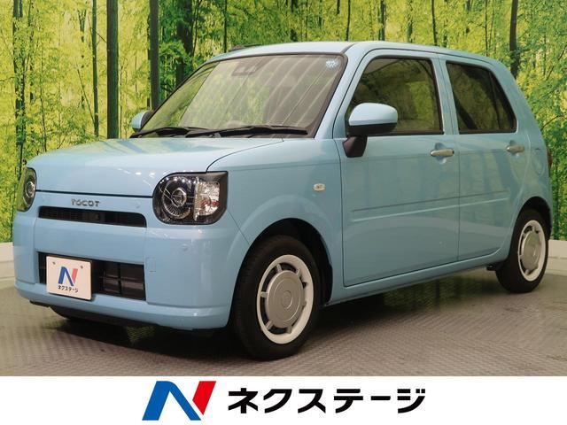 G SAIII 届出済み未使用車 前席シートヒーター 禁煙車(1枚目)