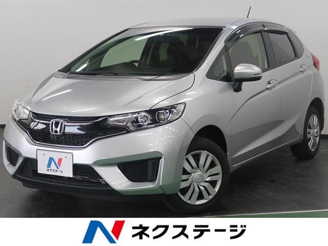 ホンダ 13G・Fパッケージ 4WD 純正ナビTV バックカメラ