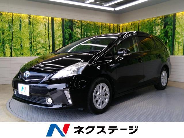 トヨタ S 純正地デジSDナビ ワンオーナー バックモニター 禁煙車