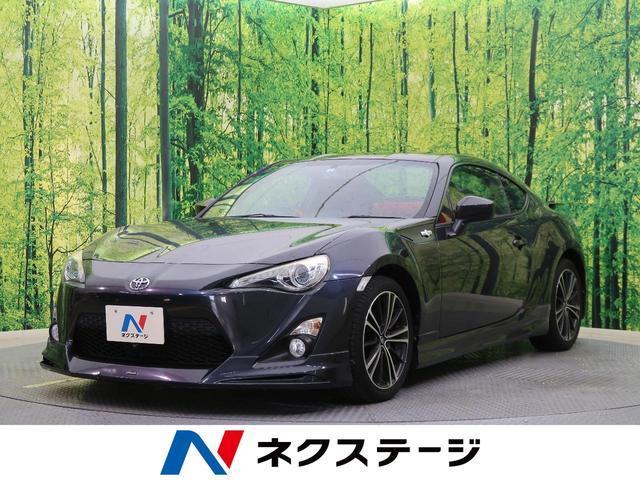 トヨタ GTリミテッド 純正ナビ・デュアルオートエアコン