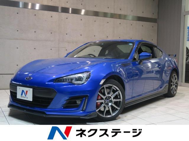 スバル GT STIスポーツパック 純正SDナビ シートヒーター