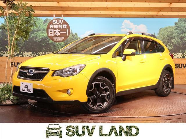 スバル 2.0i-L アイサイトポップスター 4WD サンルーフ