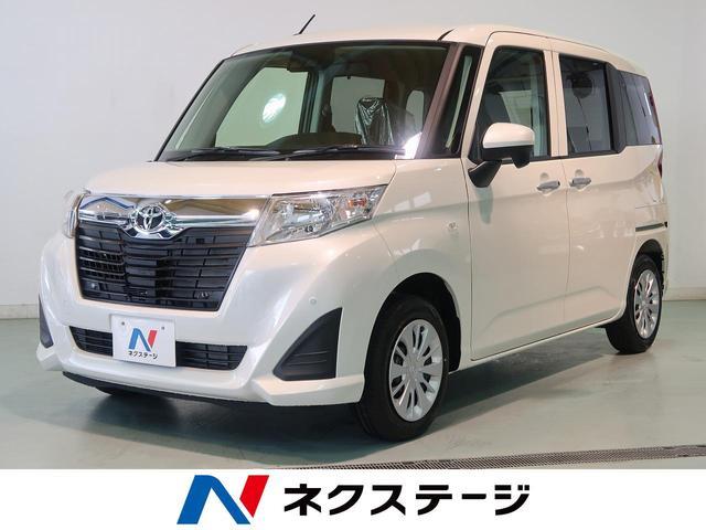 トヨタ X S セーフティセンス 電動スライドドア