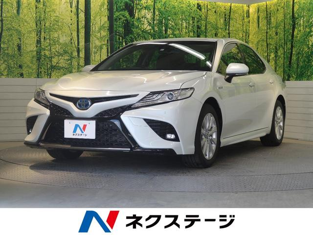 トヨタ WS 禁煙車 トヨタセーフティセンス パドルシフト