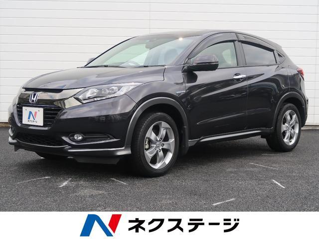 ホンダ ハイブリッドX・ホンダセンシング 純正ナビ フルセグ