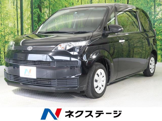 トヨタ X 電動スライド スマートキー SDナビ