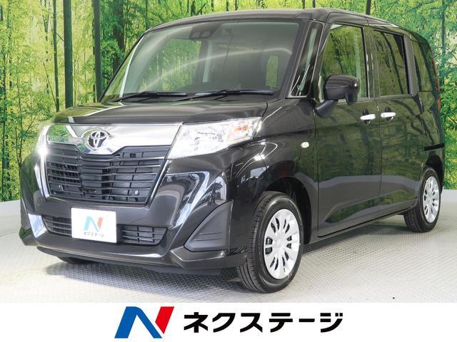 トヨタ X S スマートアシストIII 電動スライド