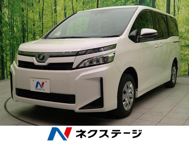 トヨタ X 未使用車 両側電動スライドドア セーフティセンス