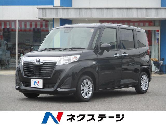 トヨタ X S 登録済未使用車 スマアシIII 電動スライドドア