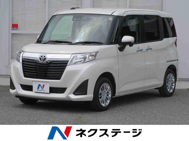 トヨタ G コージーエディション 登録済未使用車 スマートアシスト3