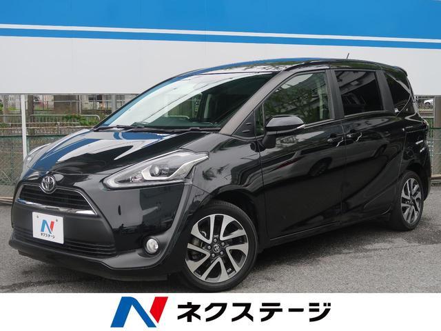 トヨタ G SDナビ 両側電動ドア セーフティセンス