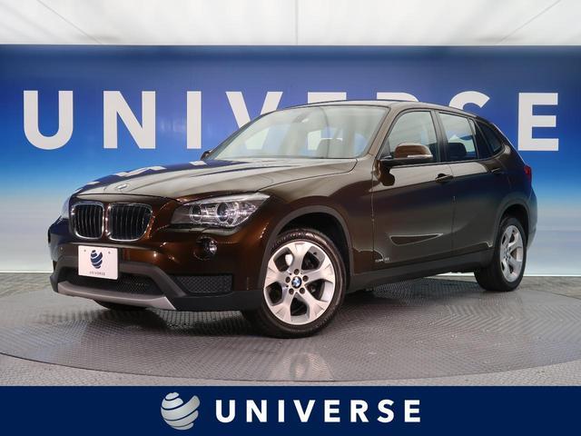 BMW sDrive 18i 禁煙 2DINナビ リアカメラ ETC